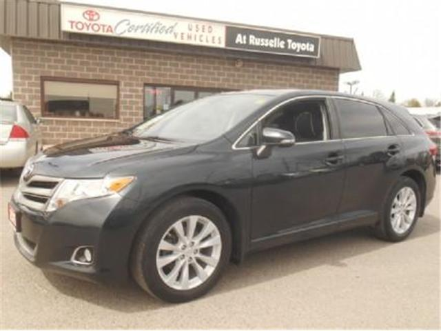 2015 Toyota Venza Base (Stk: U7198) in Peterborough - Image 1 of 11