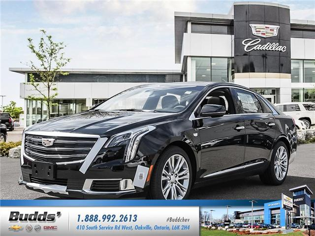 2018 Cadillac XTS Luxury (Stk: XS8002) in Oakville - Image 1 of 25
