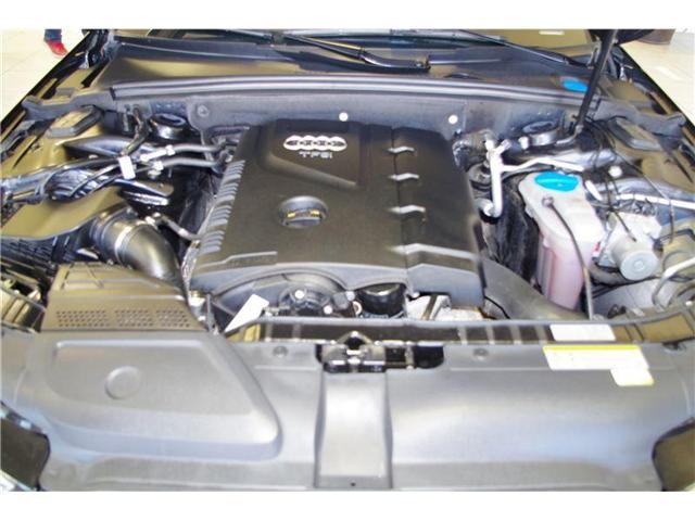 2014 Audi A4 S-LINE TECHNIK LOADED (Stk: 1713) in Edmonton - Image 11 of 13