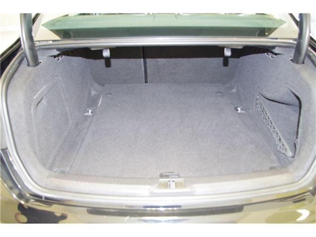 2014 Audi A4 S-LINE TECHNIK LOADED (Stk: 1713) in Edmonton - Image 13 of 13