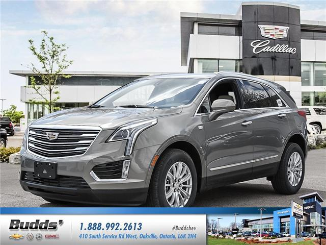 2018 Cadillac XT5 Base (Stk: XT8011) in Oakville - Image 1 of 25