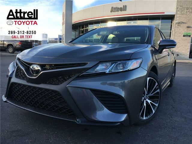 2018 Toyota Camry  (Stk: 41020) in Brampton - Image 1 of 30