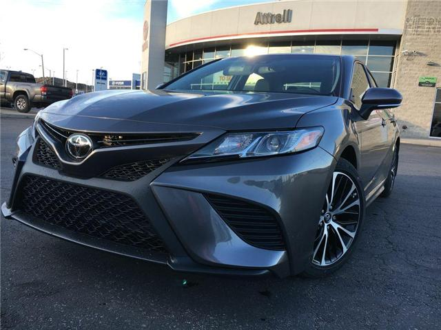 2018 Toyota Camry  (Stk: 41020) in Brampton - Image 2 of 30