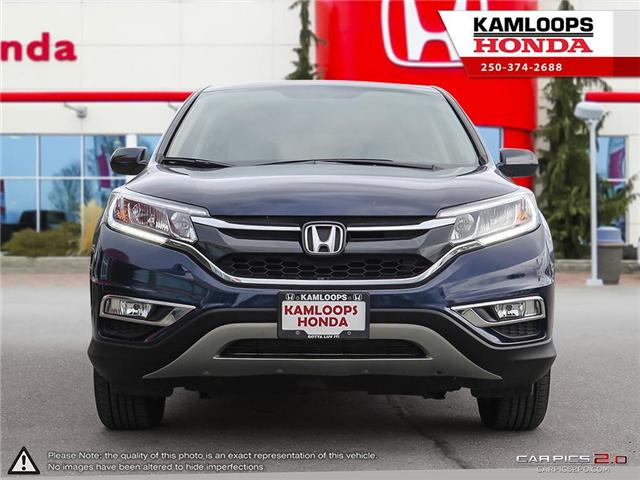 2016 Honda CR-V SE (Stk: 13814A) in Kamloops - Image 2 of 24