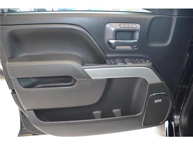 2015 Chevrolet Silverado 1500  (Stk: 389594) in Milton - Image 9 of 36