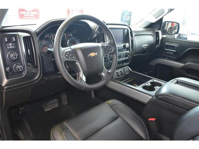 2015 Chevrolet Silverado 1500  (Stk: 389594) in Milton - Image 10 of 36