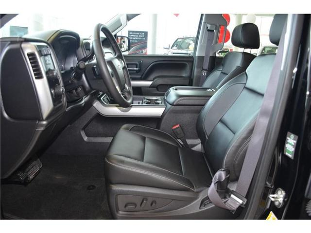 2015 Chevrolet Silverado 1500  (Stk: 389594) in Milton - Image 11 of 36