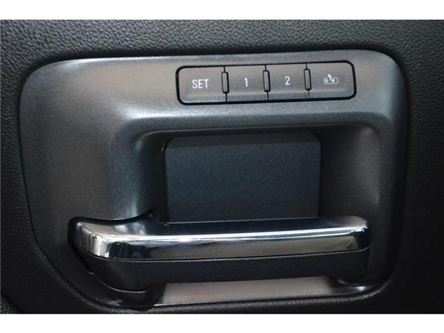 2015 Chevrolet Silverado 1500  (Stk: 389594) in Milton - Image 13 of 36