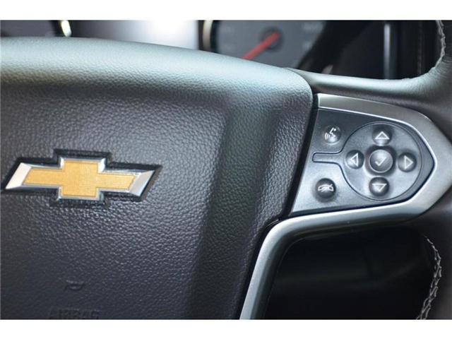 2015 Chevrolet Silverado 1500  (Stk: 389594) in Milton - Image 17 of 36