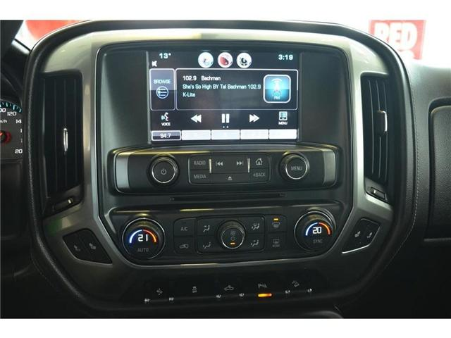 2015 Chevrolet Silverado 1500  (Stk: 389594) in Milton - Image 18 of 36