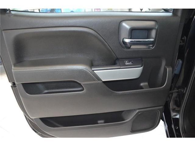 2015 Chevrolet Silverado 1500  (Stk: 389594) in Milton - Image 20 of 36