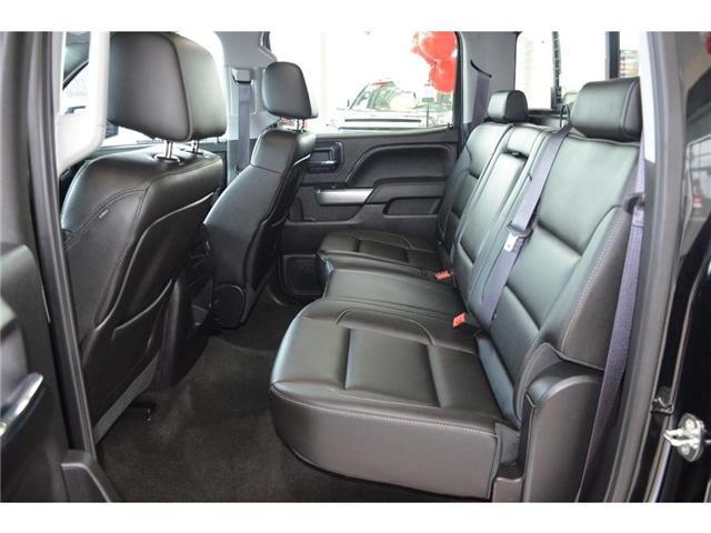2015 Chevrolet Silverado 1500  (Stk: 389594) in Milton - Image 21 of 36