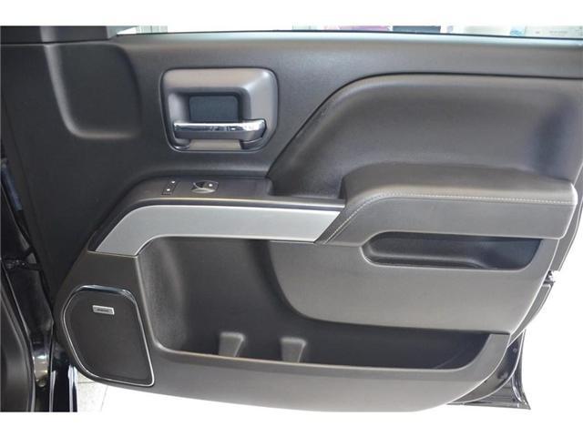 2015 Chevrolet Silverado 1500  (Stk: 389594) in Milton - Image 22 of 36