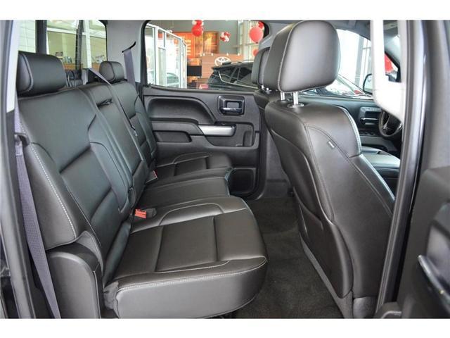 2015 Chevrolet Silverado 1500  (Stk: 389594) in Milton - Image 23 of 36