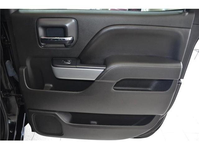 2015 Chevrolet Silverado 1500  (Stk: 389594) in Milton - Image 24 of 36