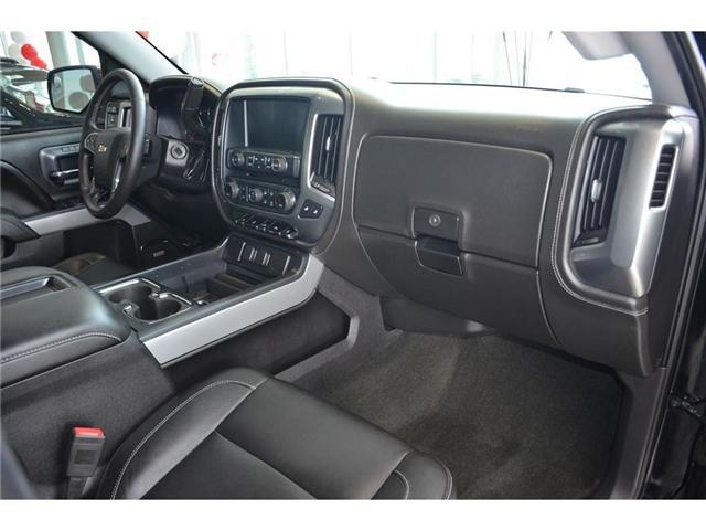 2015 Chevrolet Silverado 1500  (Stk: 389594) in Milton - Image 25 of 36