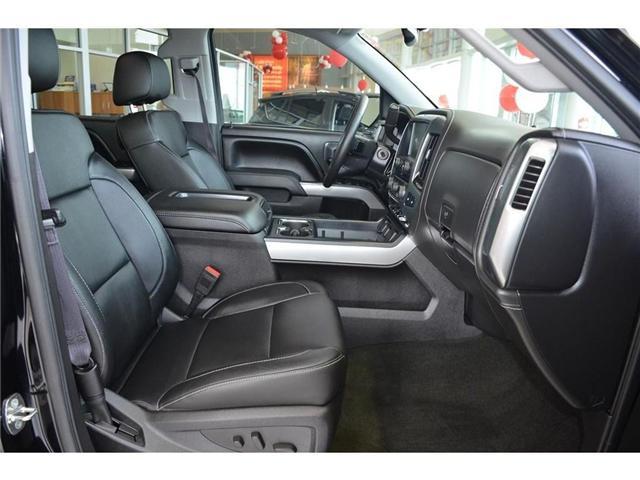 2015 Chevrolet Silverado 1500  (Stk: 389594) in Milton - Image 26 of 36