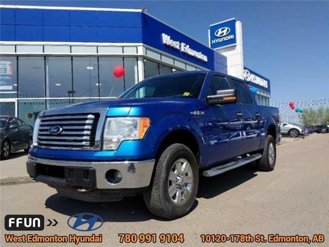 2012 Ford F-150 XLT (Stk: 87078A) in Edmonton - Image 1 of 20