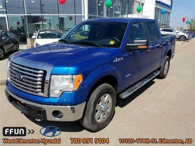 2012 Ford F-150 XLT (Stk: 87078A) in Edmonton - Image 2 of 20