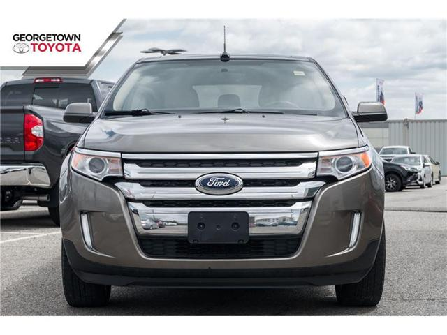2013 Ford Edge SEL (Stk: 13-23453) in Georgetown - Image 2 of 20