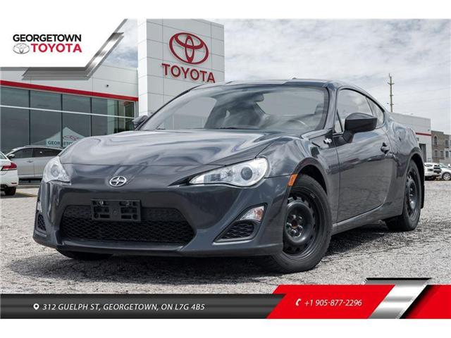 2016 Scion FR-S  (Stk: 16-05514) in Georgetown - Image 1 of 20