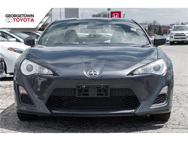 2016 Scion FR-S  (Stk: 16-05514) in Georgetown - Image 2 of 20