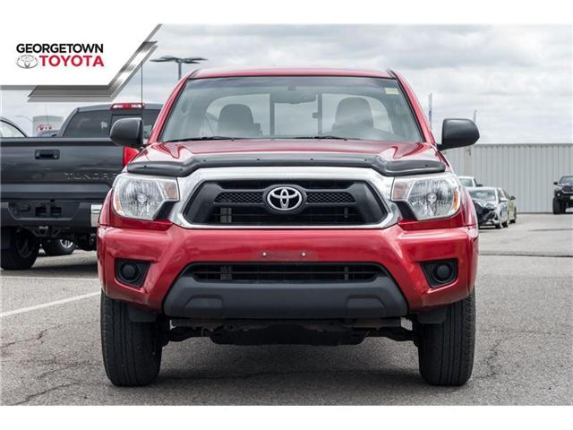 2013 Toyota Tacoma Base V6 (Stk: 13-81738) in Georgetown - Image 2 of 20