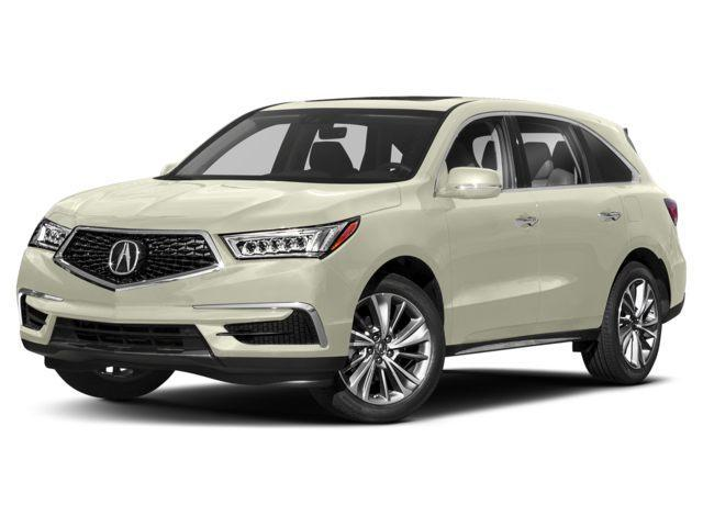 2018 Acura MDX Technology Package (Stk: J802823) in Brampton - Image 1 of 9