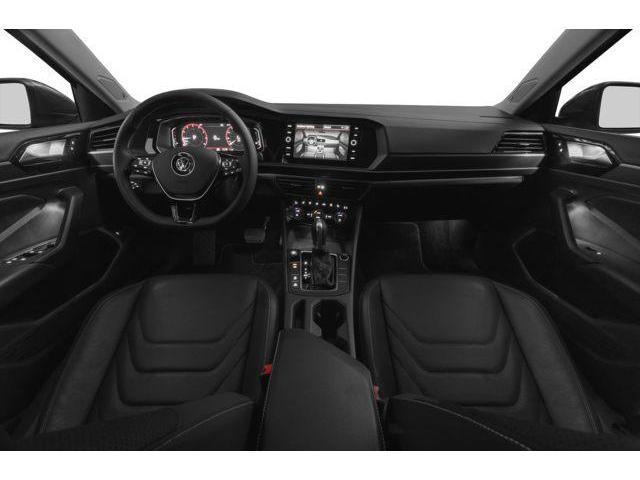 2019 Volkswagen Jetta 1.4 TSI Comfortline (Stk: VWQA1991) in Richmond - Image 3 of 3