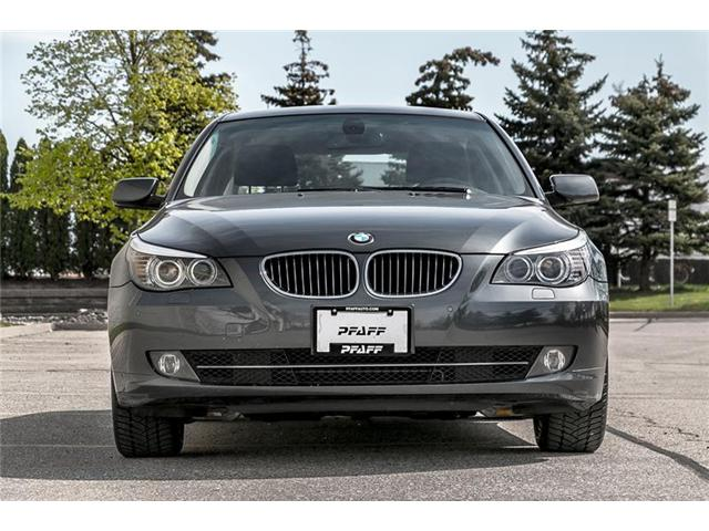 2008 BMW 528 xi (Stk: U4733A) in Mississauga - Image 2 of 20