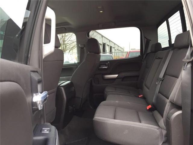 2018 Chevrolet Silverado 2500HD LT (Stk: F208705) in Newmarket - Image 13 of 30