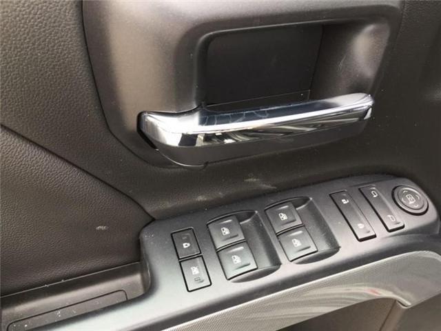2018 Chevrolet Silverado 2500HD LT (Stk: F208705) in Newmarket - Image 15 of 30