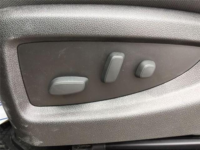 2018 Chevrolet Silverado 2500HD LT (Stk: F208705) in Newmarket - Image 16 of 30
