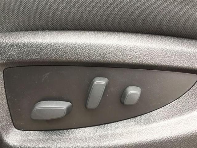 2018 Chevrolet Silverado 2500HD LT (Stk: F208705) in Newmarket - Image 17 of 30