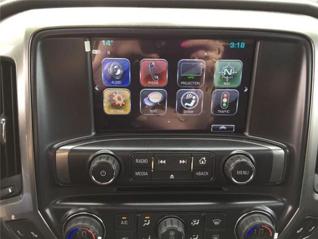 2018 Chevrolet Silverado 2500HD LT (Stk: F208705) in Newmarket - Image 26 of 30