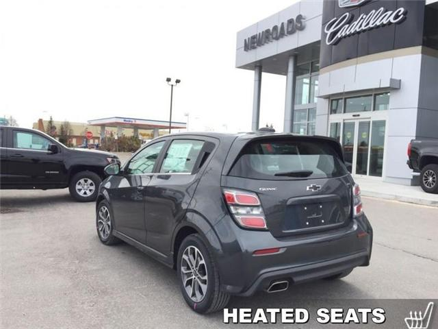 2018 Chevrolet Sonic LT Auto (Stk: 4126830) in Newmarket - Image 3 of 30