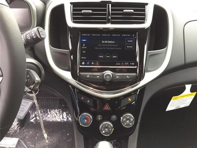 2018 Chevrolet Sonic LT Auto (Stk: 4126830) in Newmarket - Image 21 of 30