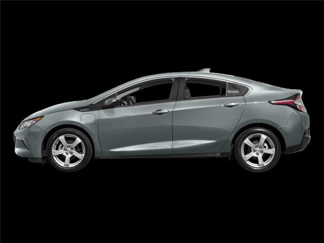 2018 Chevrolet Volt LT (Stk: U140247) in Newmarket - Image 1 of 1