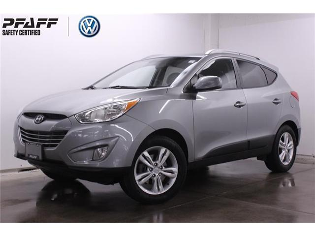 2013 Hyundai Tucson GLS (Stk: V2867A) in Newmarket - Image 1 of 13