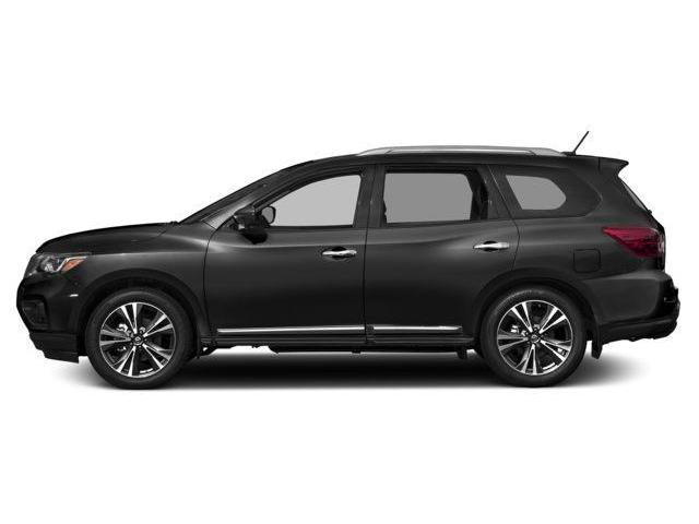 2018 Nissan Pathfinder Platinum (Stk: JC645638) in Scarborough - Image 2 of 9