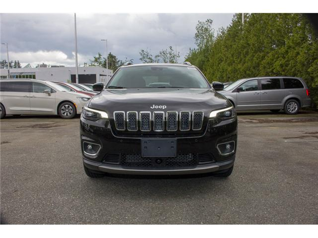 2019 Jeep Cherokee Limited (Stk: K183616) in Abbotsford - Image 2 of 30