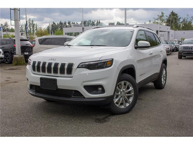 2019 Jeep Cherokee North (Stk: K178686) in Abbotsford - Image 3 of 27