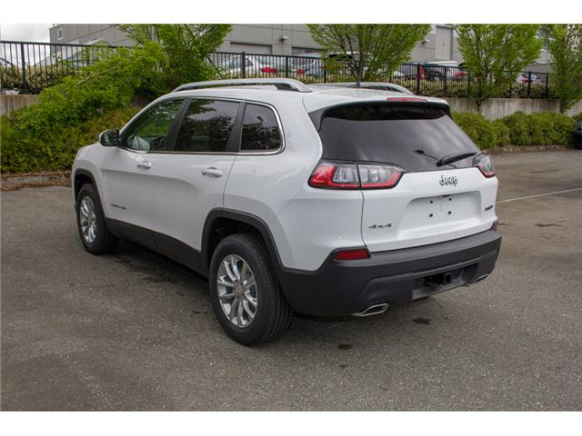 2019 Jeep Cherokee North (Stk: K178686) in Abbotsford - Image 5 of 27