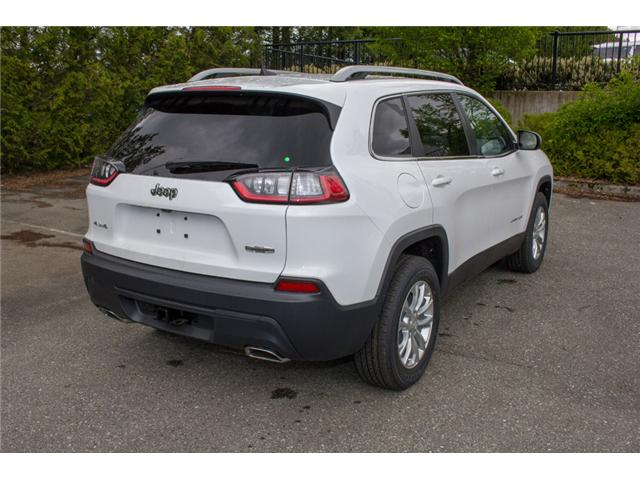 2019 Jeep Cherokee North (Stk: K178686) in Abbotsford - Image 7 of 27