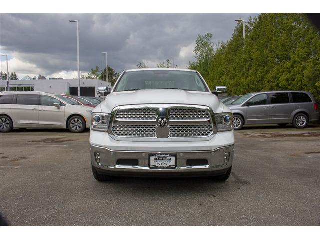 2017 RAM 1500 Laramie (Stk: H648022) in Abbotsford - Image 2 of 27