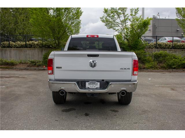2017 RAM 1500 Laramie (Stk: H648022) in Abbotsford - Image 6 of 27