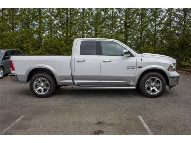 2017 RAM 1500 Laramie (Stk: H648022) in Abbotsford - Image 8 of 27