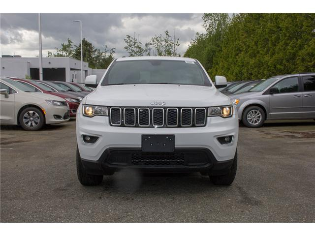 2018 Jeep Grand Cherokee Laredo (Stk: J364912) in Abbotsford - Image 2 of 26