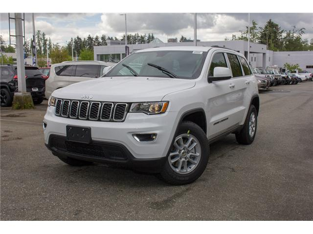 2018 Jeep Grand Cherokee Laredo (Stk: J364912) in Abbotsford - Image 3 of 26