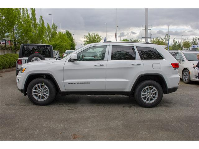 2018 Jeep Grand Cherokee Laredo (Stk: J364912) in Abbotsford - Image 4 of 26